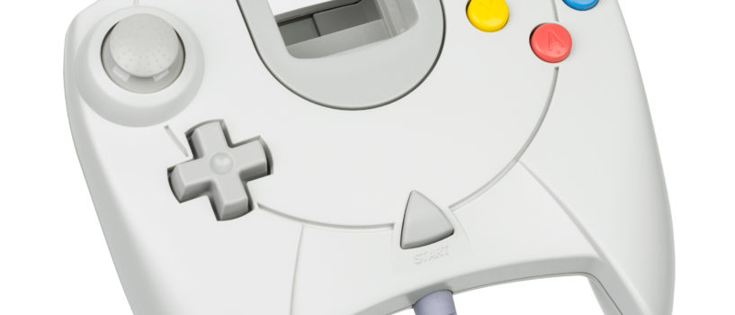 7 Fun Games for the Sega Dreamcast