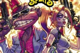 Suicide Squad/Banana Splits Annual #1 Review