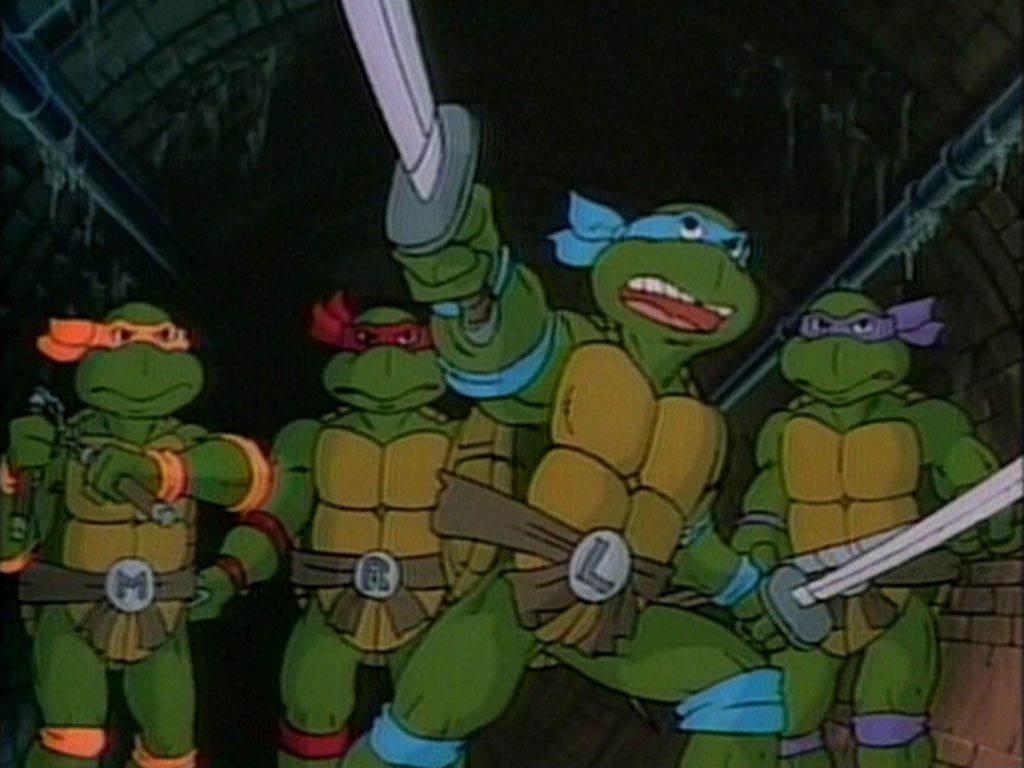 Technodrome Tales Episode #0: The World's most fiercest fighting team!