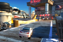 Table Top Racing World Tour Review