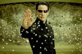 Warner Brothers Taps Avengers Scribe for Matrix Reboot