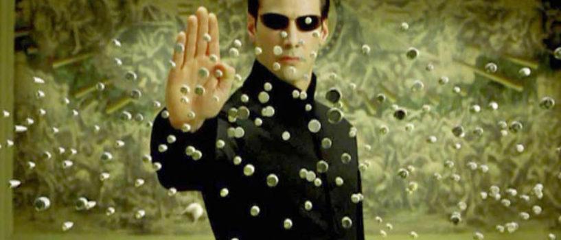 Warner Brothers Taps Avengers Scribe for Matrix Reboot