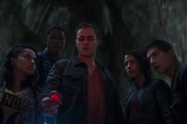Four Ways The Power Rangers Movie Differs From the Original TV Series