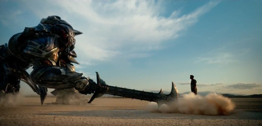 How Michael Bay Has Transformers Fans By The Balls
