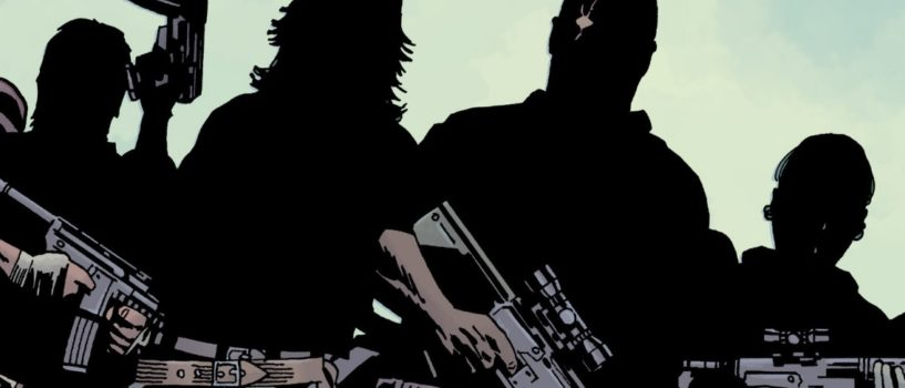 Missed Opportunities in The Walking Dead #165 Review