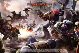 Warhammer 40k The Eternal Crusade