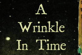 A Wrinkle in Time Principal Photography Has Completed