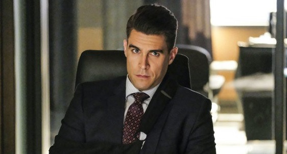 "Arrow 5X18 ""Disbanded"" Review"