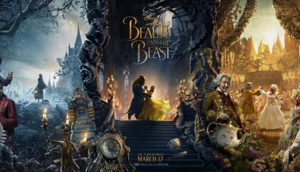 More Nostalgic Than Magicial a Beauty and the Beast REVIEW