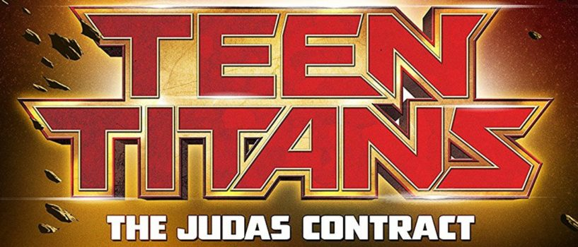 Teen Titans: The Judas Contract to Premiere at WonderCon Anaheim