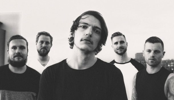 """CRY MY NAME Release Official Video for """"Recover"""""""