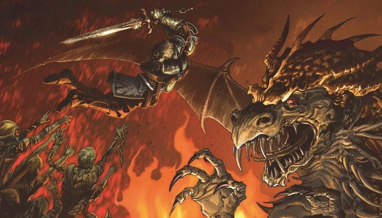 Dark Souls: Tales of Ember Preview