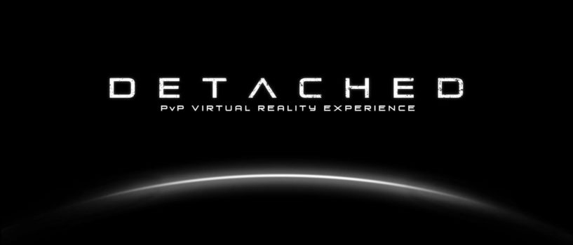 Detached on Oculus Rift, Impressions and Review
