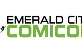 Emerald City Comic Con 2017 Cosplay Video