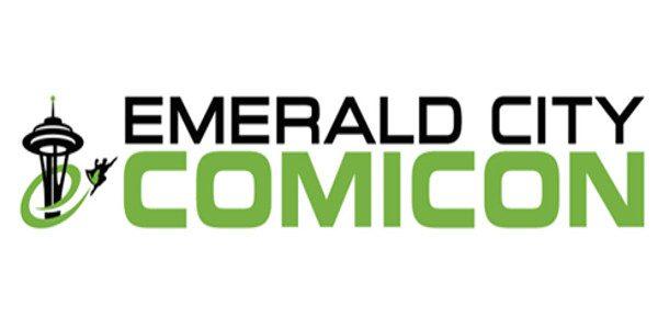 Emerald City Comic Con 2017 Cosplay Video