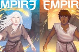 Eternal Empire #1 Review