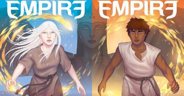 Eternal Empire #1 Review