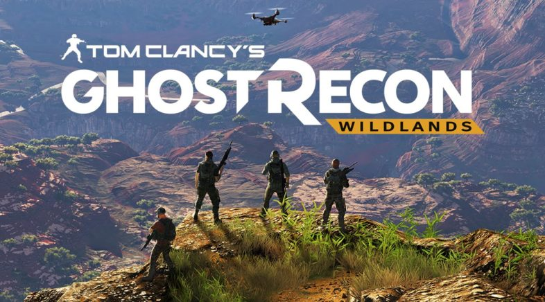 Ghost Recon Launch