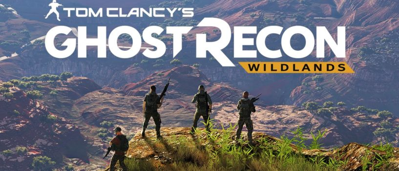 Ghost Recon Launch Part 2