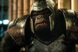 The Speedsters Face A Gorilla Army in The Flash 3X14 REVIEW