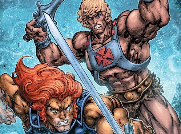 He-Man ThunderCats #6 Review