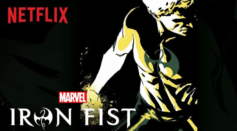 "Iron Fist 1X06 ""Immortal Emerges From Cave"" REVIEW"