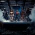 New Justice League Trailer Set for Release this Saturday