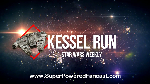 Kessel Run #4: Kylo, Funko and Thrawn