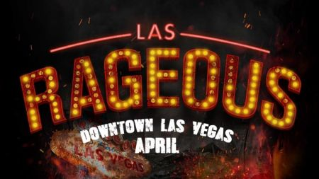 LAS RAGEOUS: NEW TWO-DAY MUSIC FESTIVAL