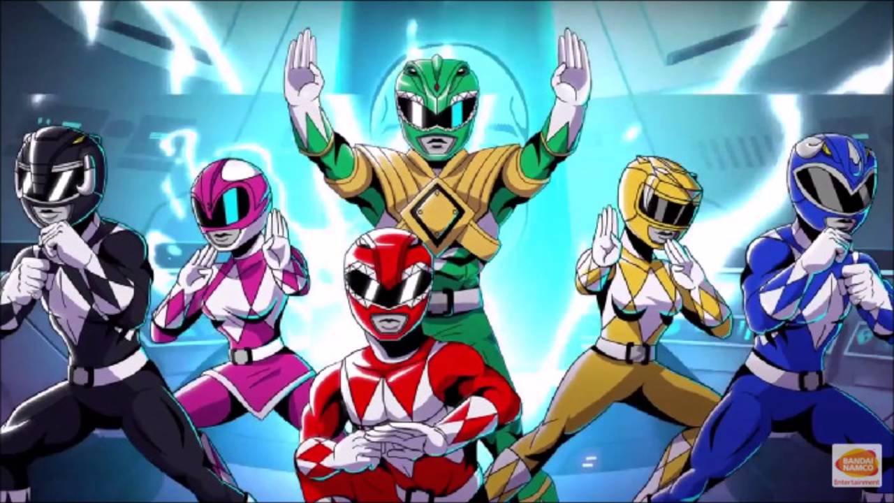 Mighty Morphin Power Rangers: Mega Battle Review