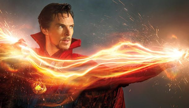 Doctor Strange Star to Take on Immortality With Next Role