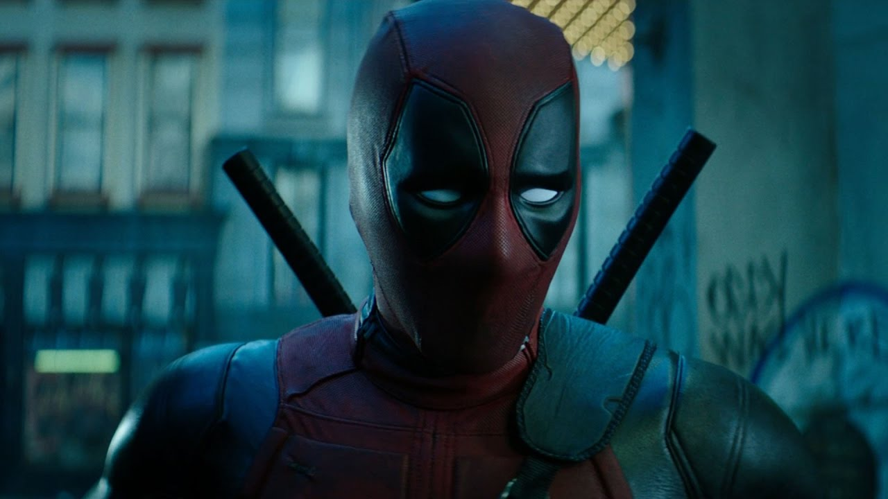 Ryan Reynolds Gifts Logan Viewers and Fans with Deadpool Short