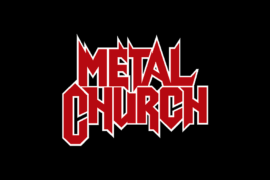 "RAT PAK RECORDS SET TO RELEASE METAL CHURCH ""CLASSIC LIVE"""