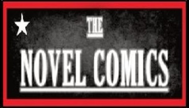 Capes Crew Podcast #167: The Novelty of Comics with Jay Sandlin