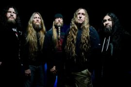 "OBITUARY ""Ten Thousand Ways To Die"" Music Video"
