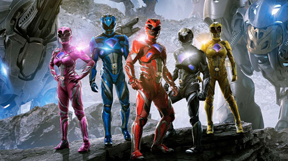 Top 5 Things We Need In A Power Rangers Sequel