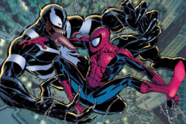 Venom Gets A Release Date