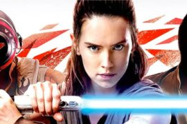 Star Wars Celebration Is Skipping Next Year: A Fans Call to Action