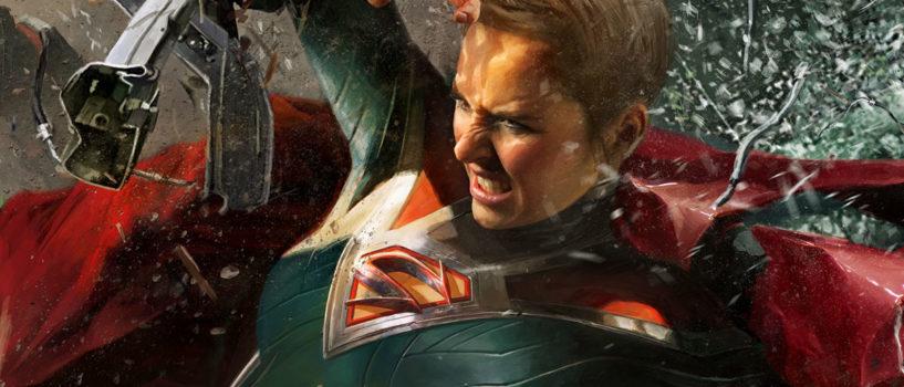 Injustice 2 Shattered Alliances Trailer Part 3