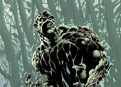 Swamp Thing Co-Creator Bernie Wrightson Passes Away at 68