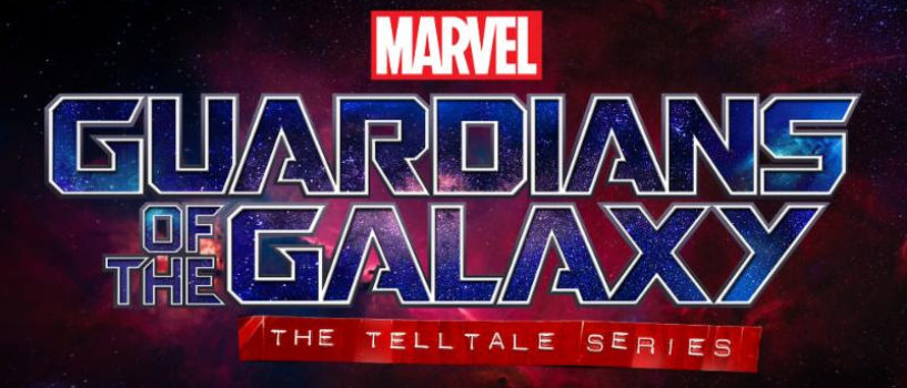 First Look & Cast Details for Marvel's Guardians of the Galaxy: The Telltale Series