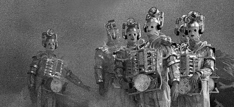 Cybermen Are Going Back to Their Roots!