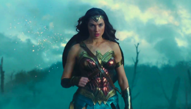 A New Wonder Woman Trailer is Coming!!