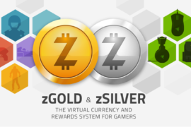 Razer introduces zCurrency | The Currency of Gamers
