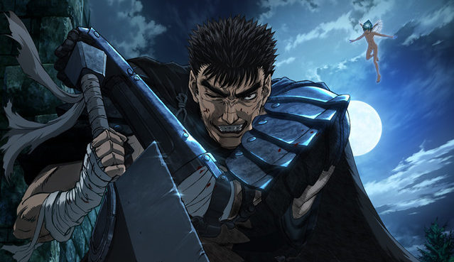 Berserk Season 1 Recap and Manga Comparison