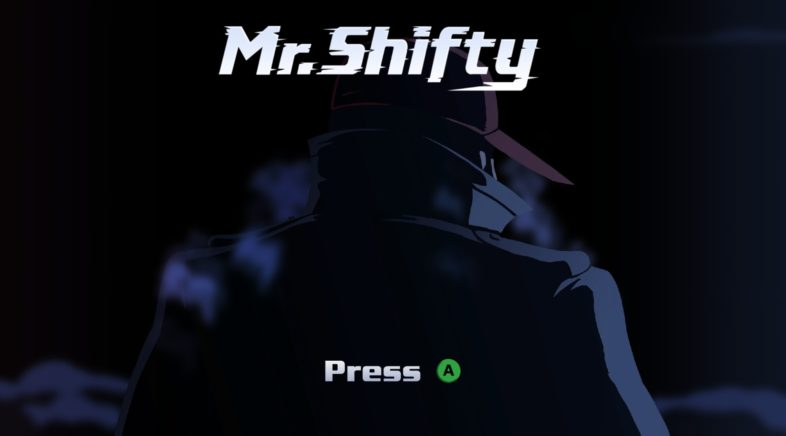 Mr. Shifty PC Review