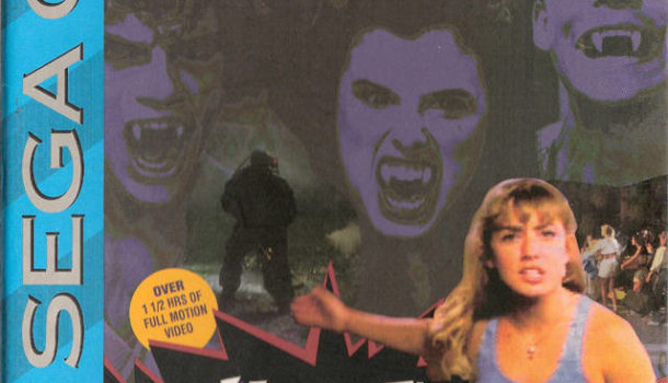 Night Trap to Return on PS4 and Xbox One