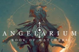 Emerald City Comic Con: Peter Mohrbacher Interview