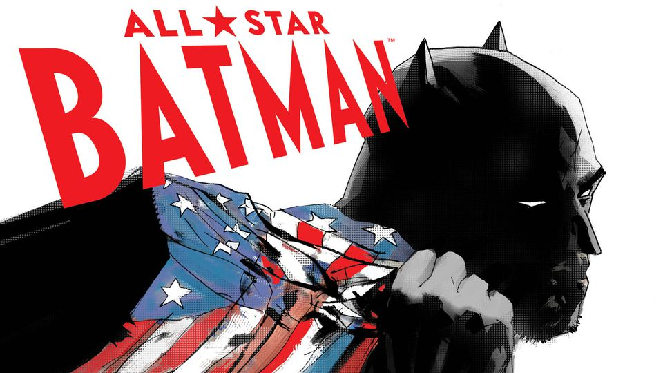 Scott Snyder Talks About All-Star Batman #9, the Ends of the Earth and Teases Metal
