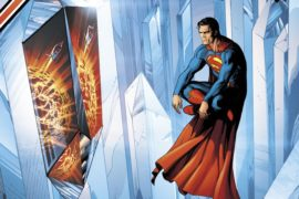 Action Comics #977 Review